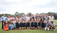제37회 한인 친선 배구 대회